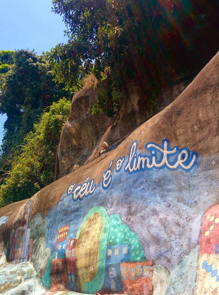 Morro do Vidigal