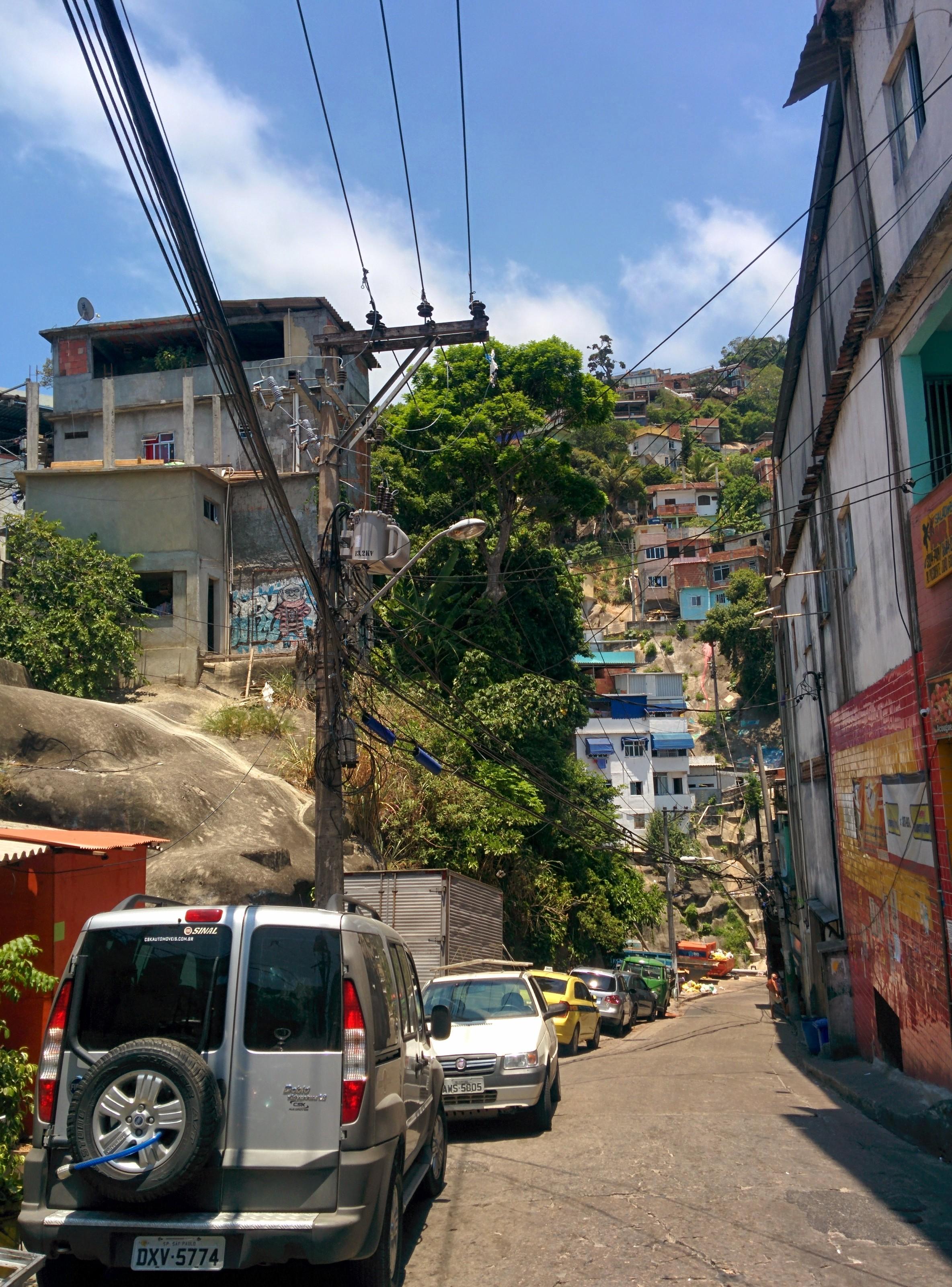 Morro do Vidigal 04