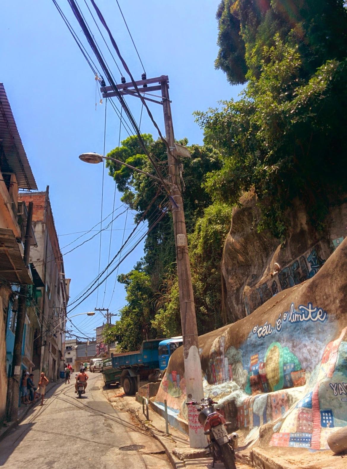 Morro do Vidigal 06