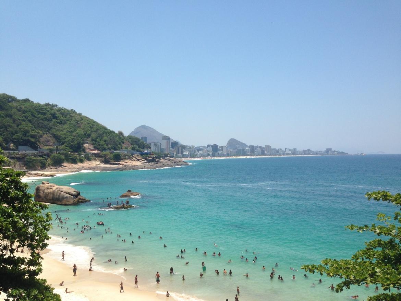 Praia do Vidigal