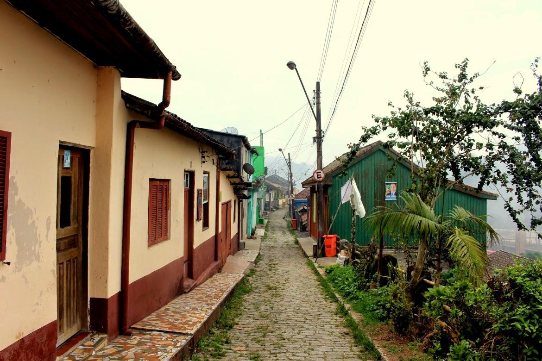 Vila Paranapiacaba