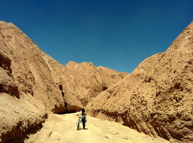 Atacama - Gaganta del Diablo 33