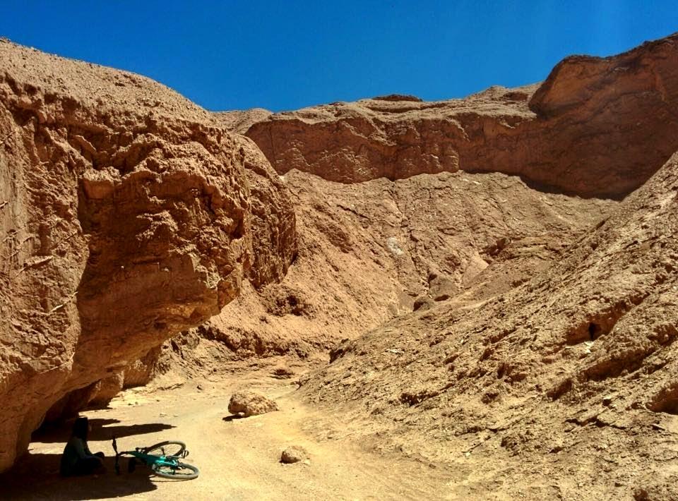 Atacama - Garganta Del Diablo 09
