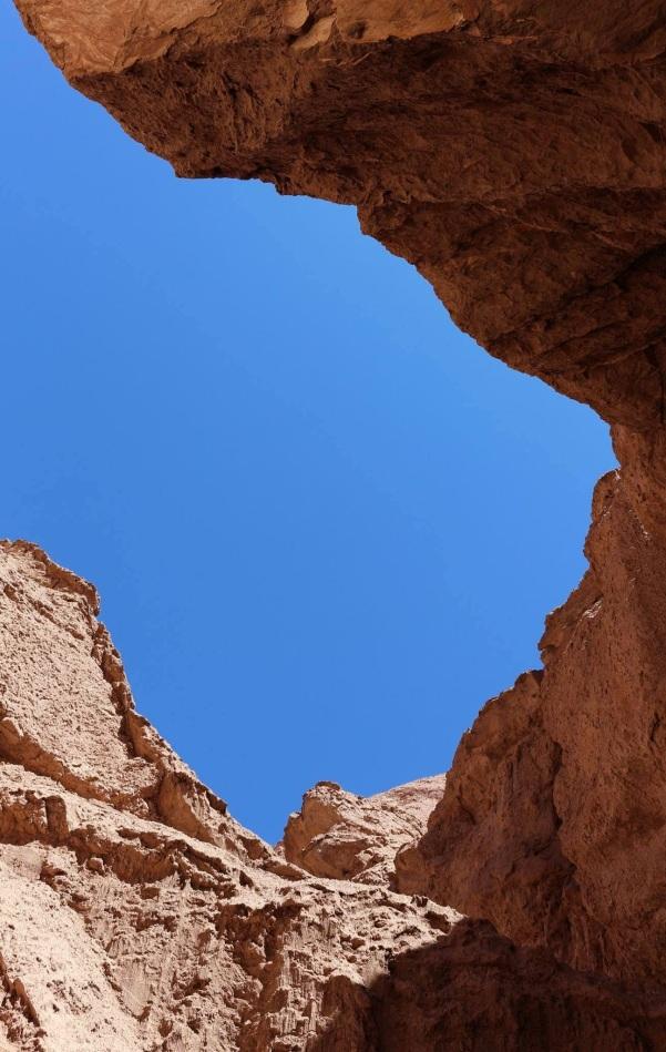 Atacama - Garganta Del Diablo 15