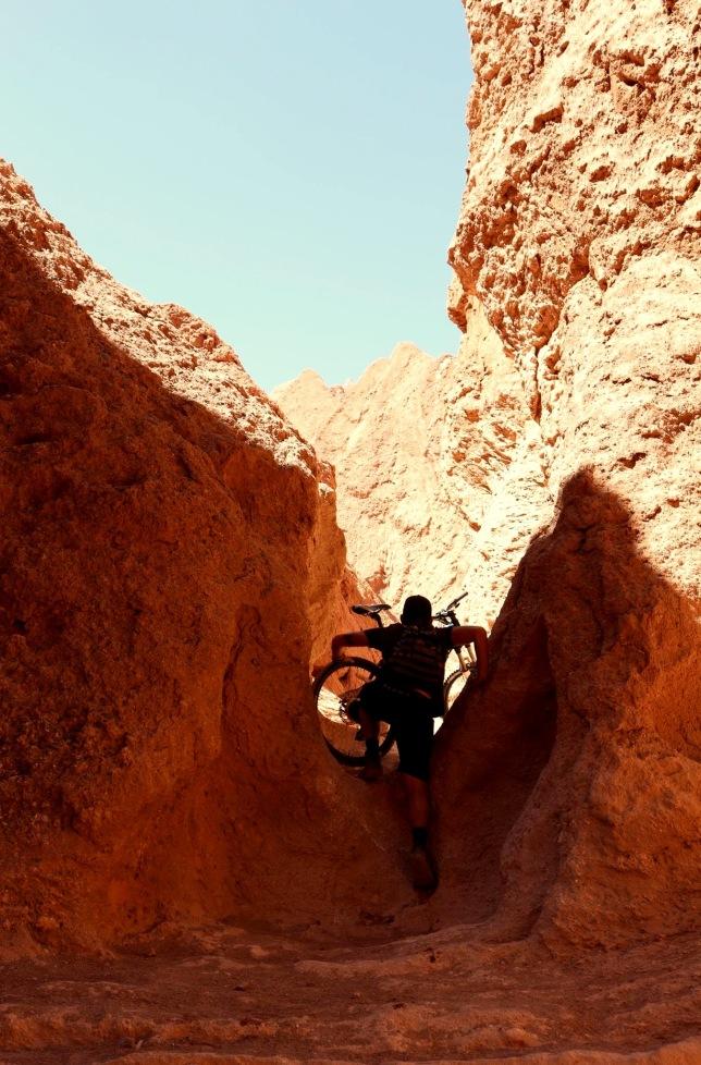 Atacama - Garganta Del Diablo 18