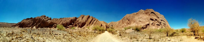 Atacama - Garganta Del Diablo 32