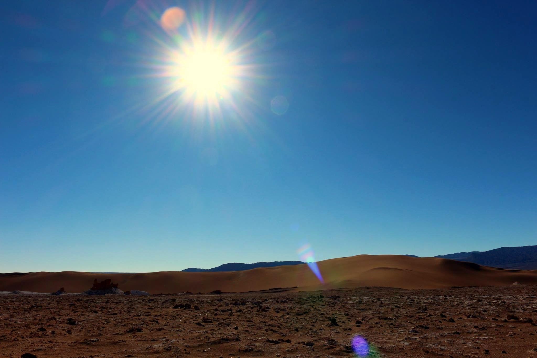 Atacama - Tres Marias 02