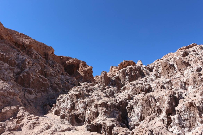 Atacama - Valle de La Luna 13