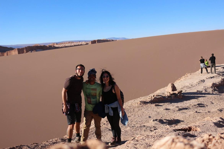 Atacama - Valle de La Luna 15