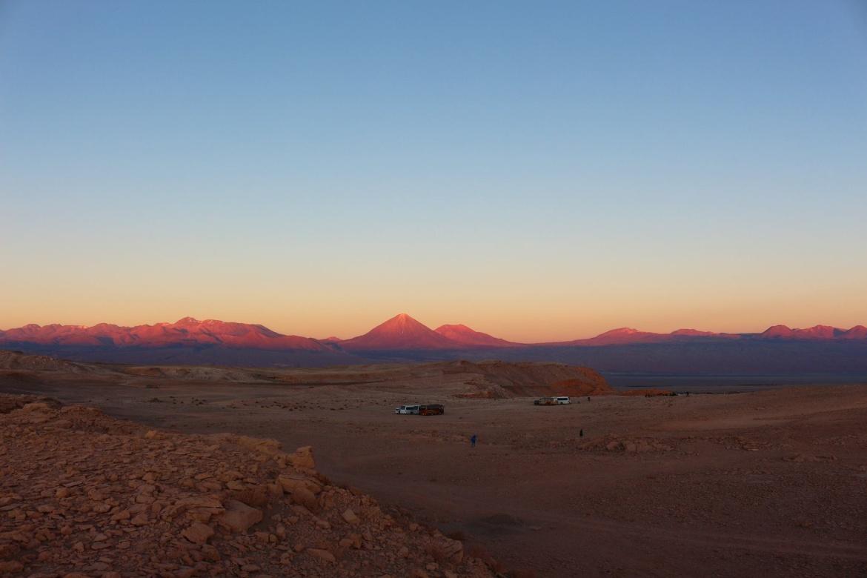 Atacama - Valle de La Luna 55