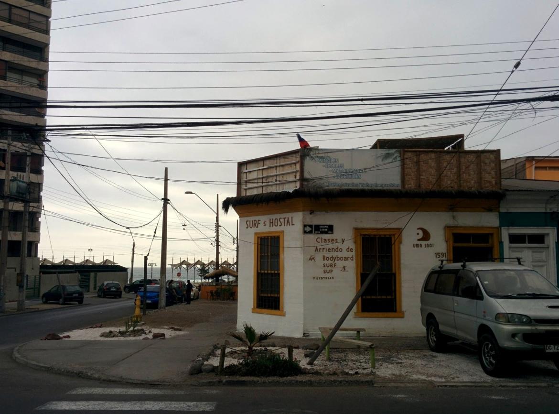 Uma Jaqi Hostel