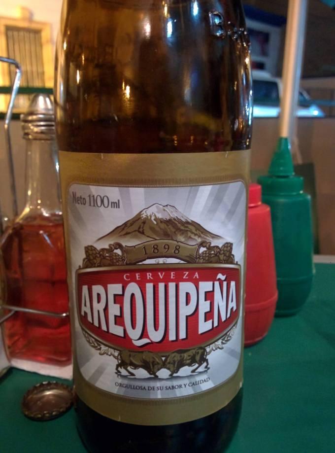 Iquique - Janta