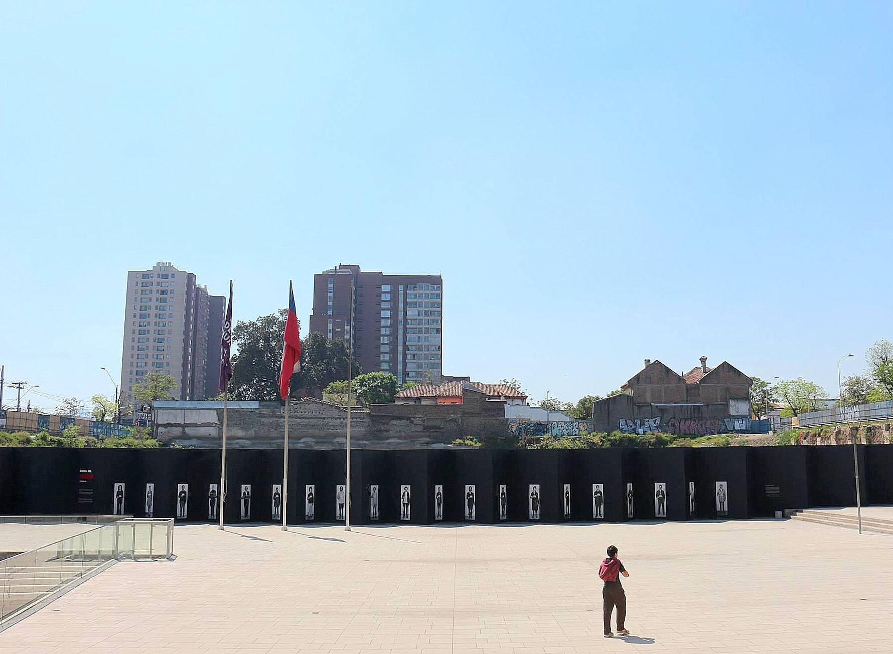 Museo de la memoria e de los derechos humanos 02