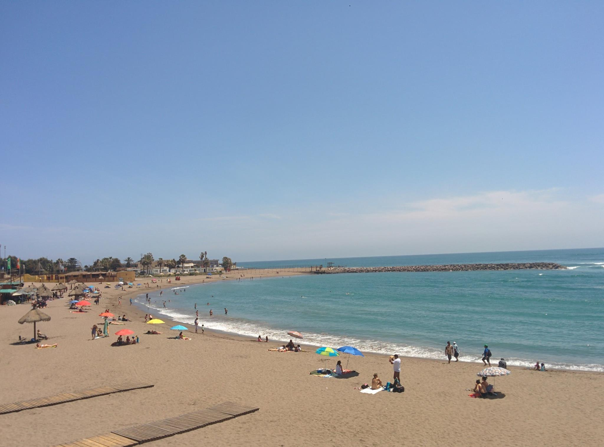 Playas de Arica 02