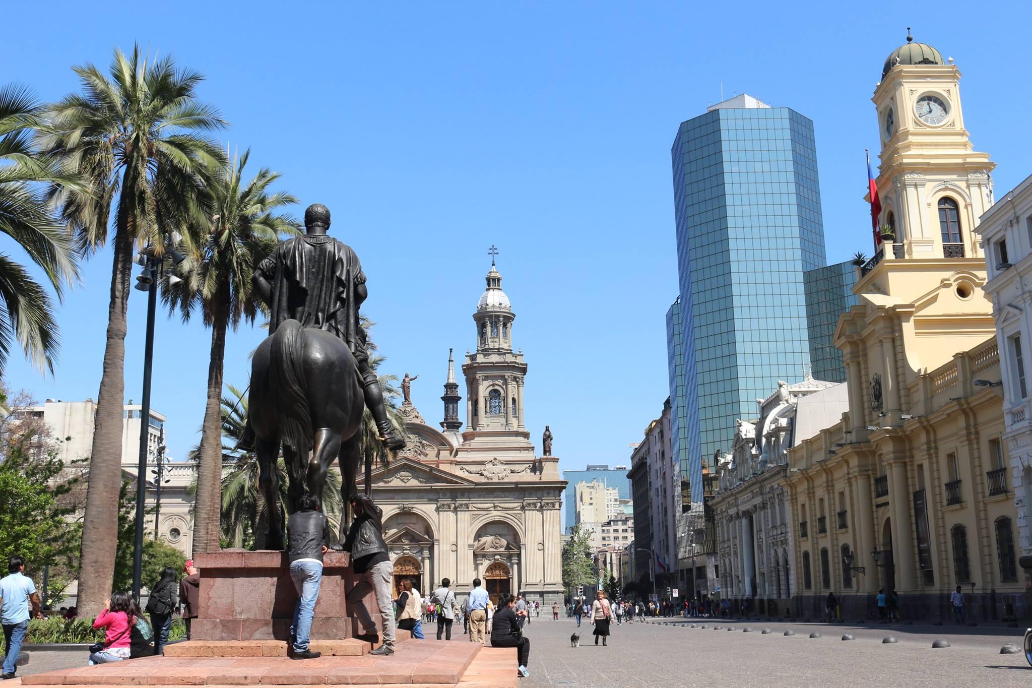 Santiago 08