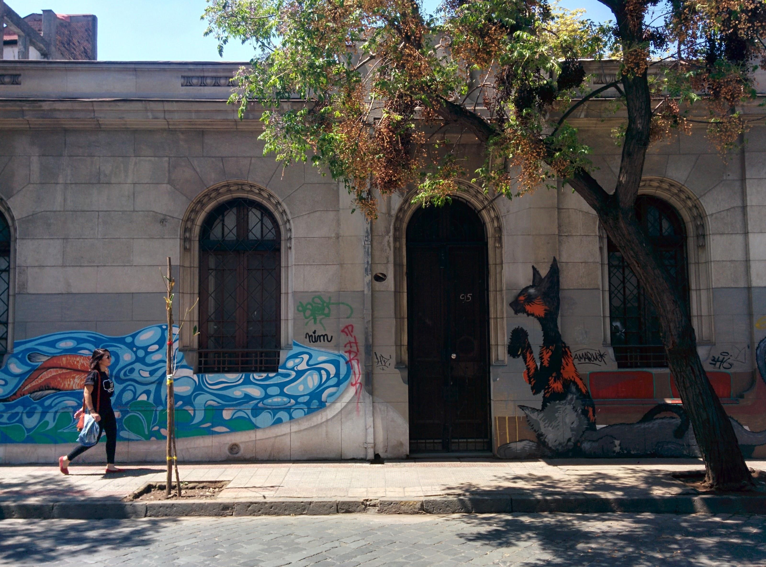 Santiago 09