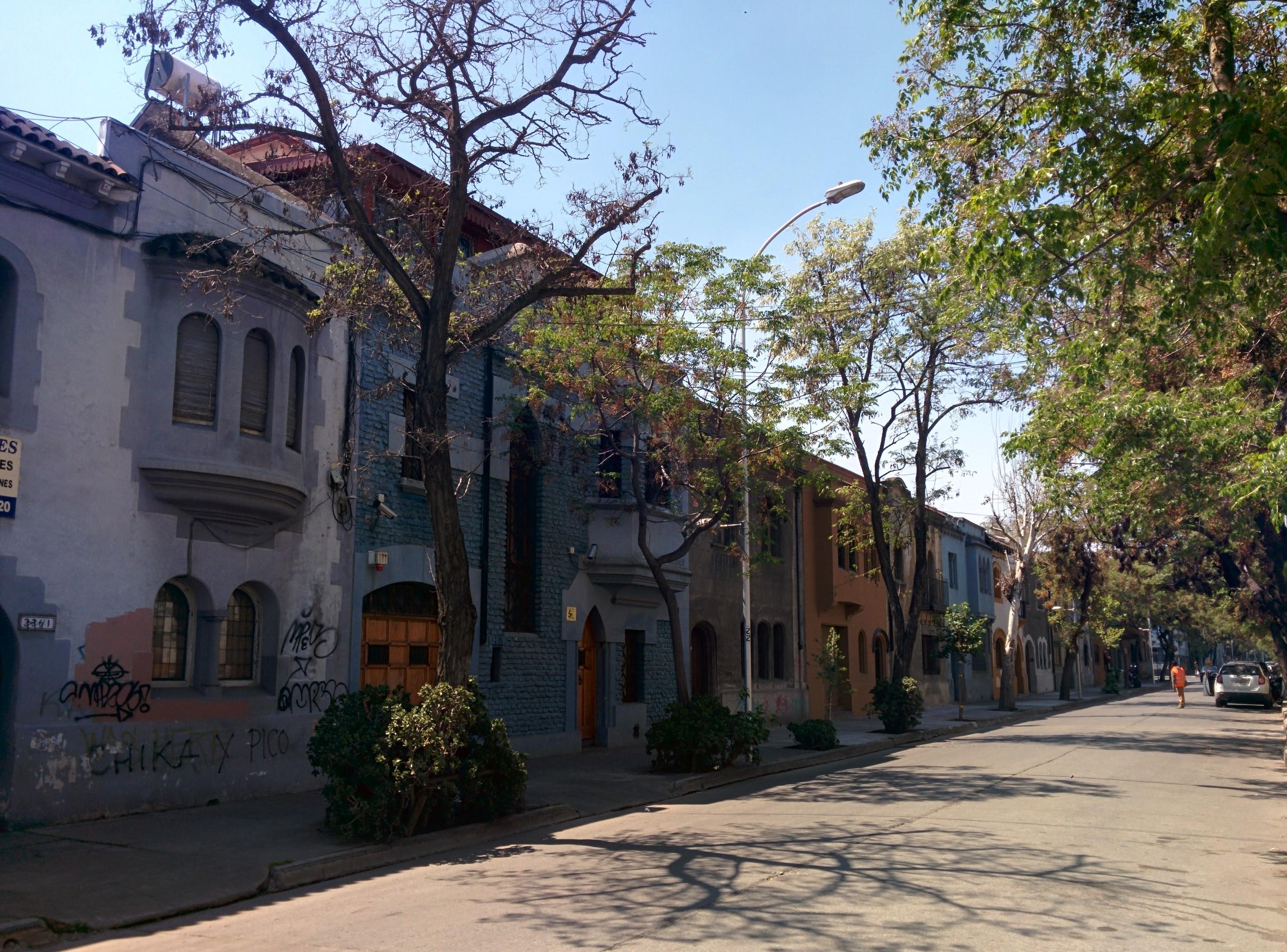 Santiago 11