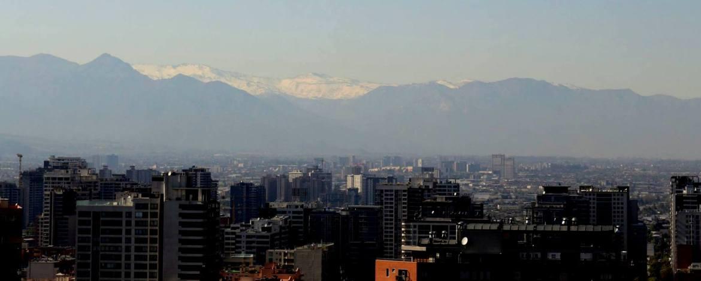 Adeus Santiago