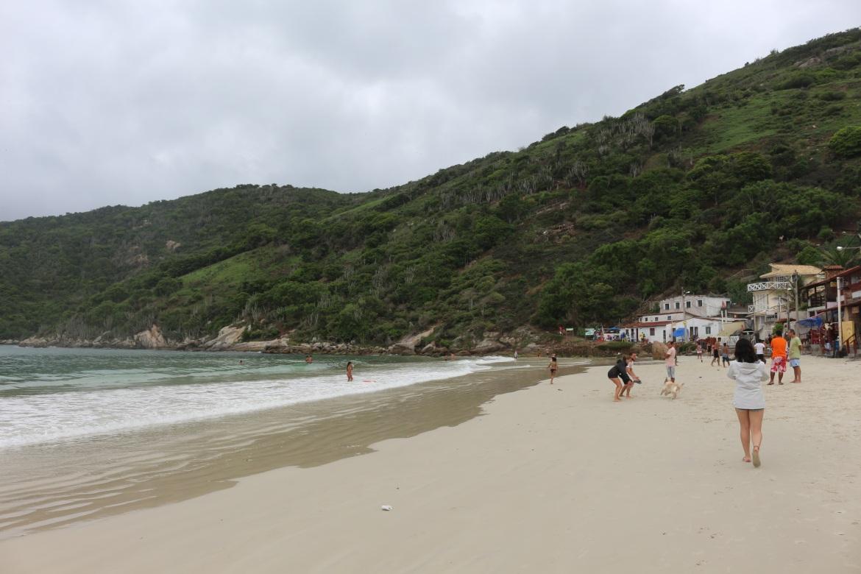 A Prainha de Arraial do Cabo