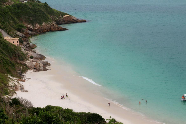 As Prainhas - Arraial do Cabo