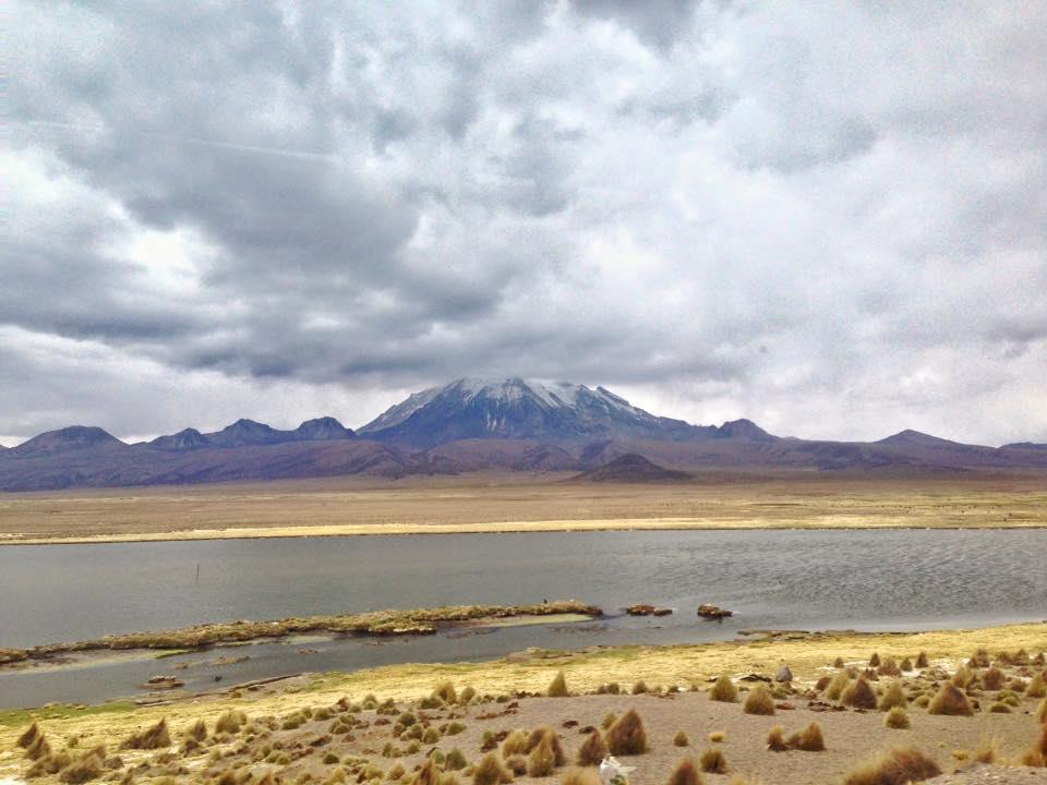Estrada da Bolívia