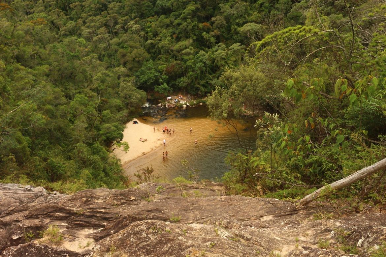 Cachoeira Santo Izidro