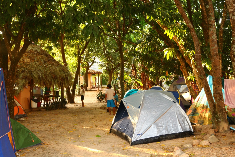 Camping e Bistro Casa da Jia