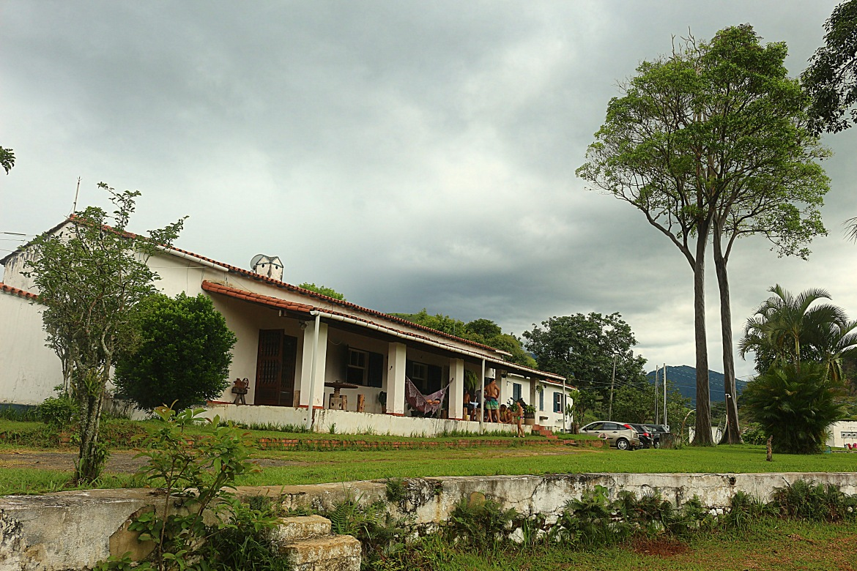Fazenda Monte Alegre Pousada