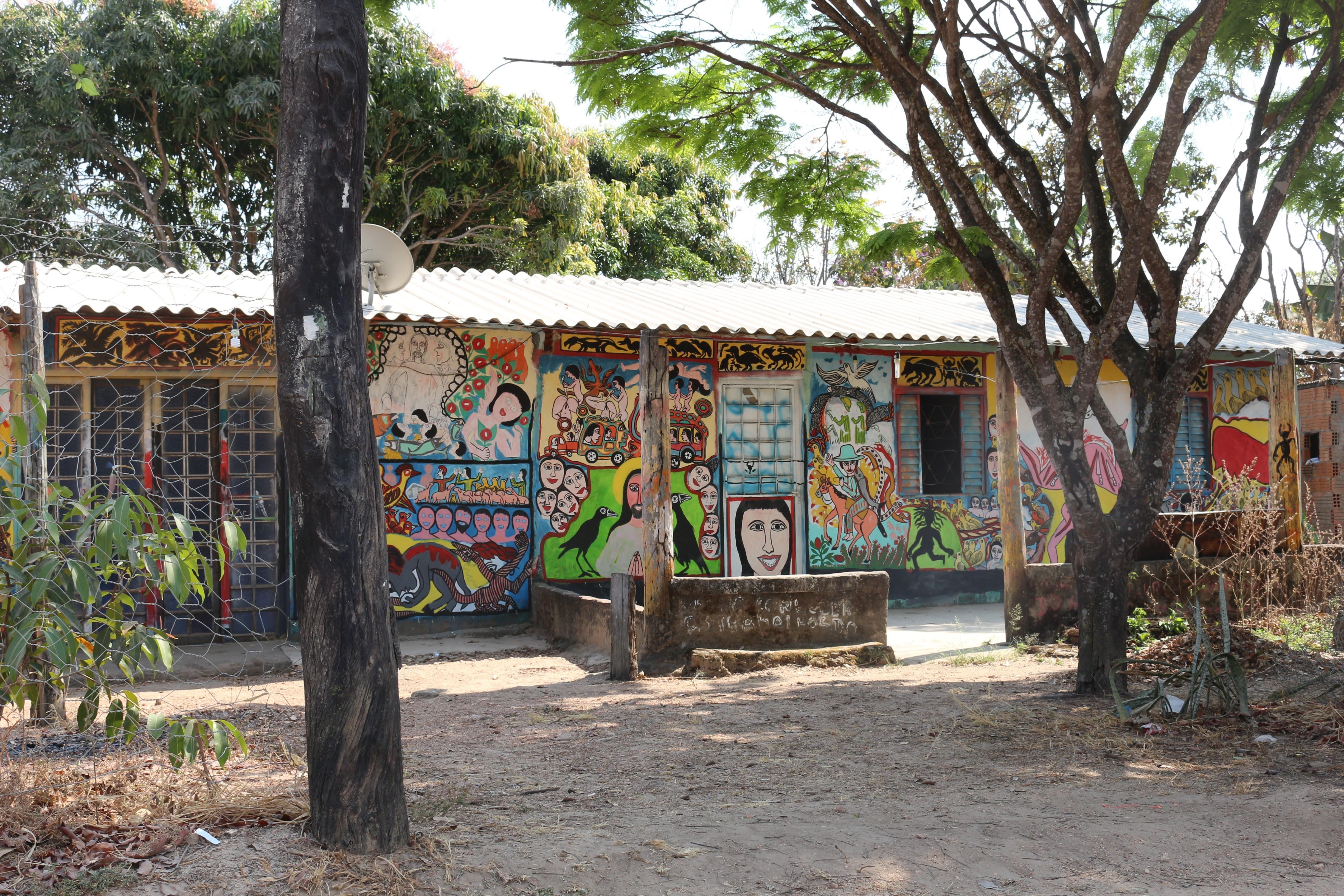 Vila de São Jorge