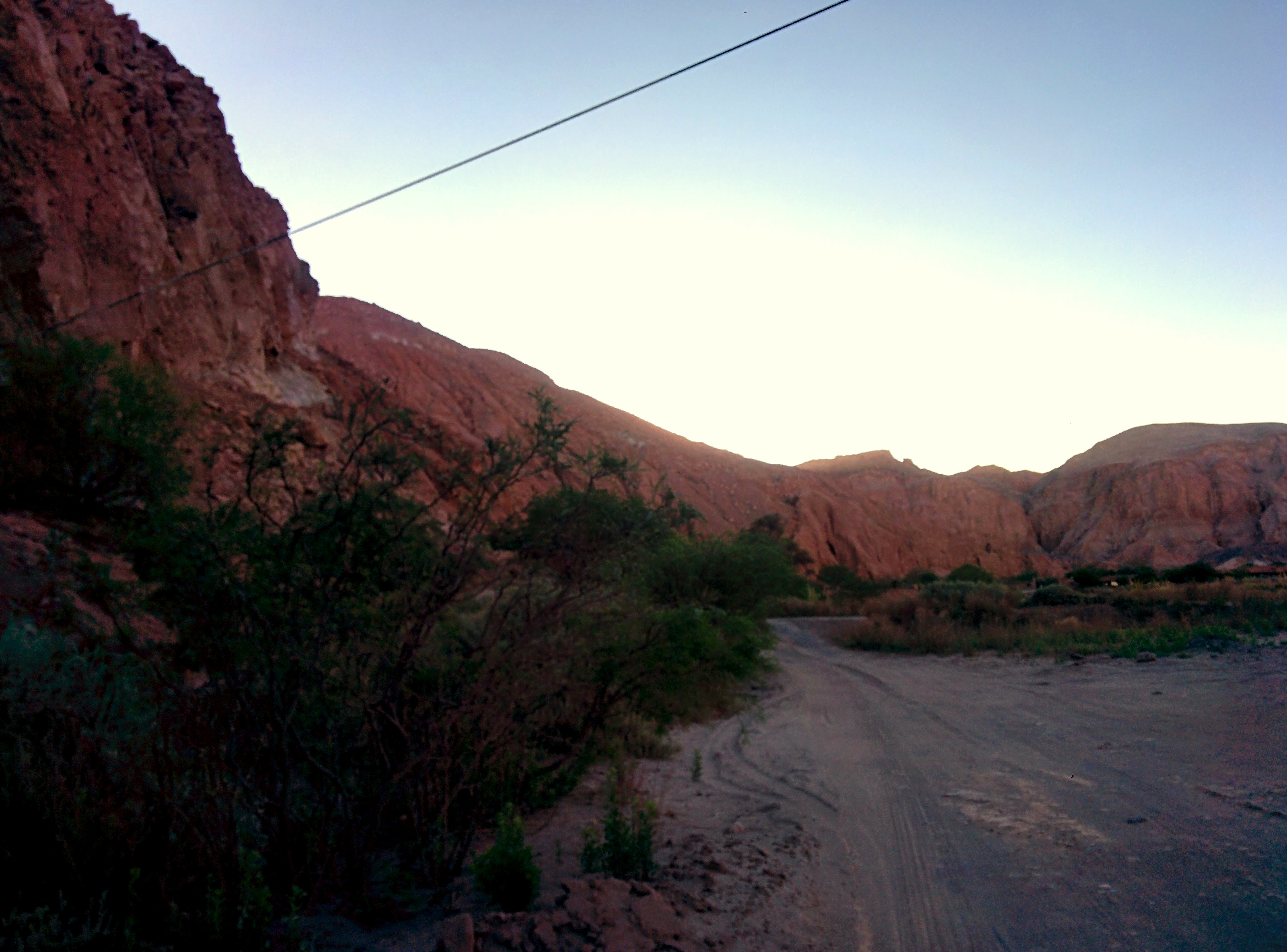 Arredores de San Pedro de Atacama 05