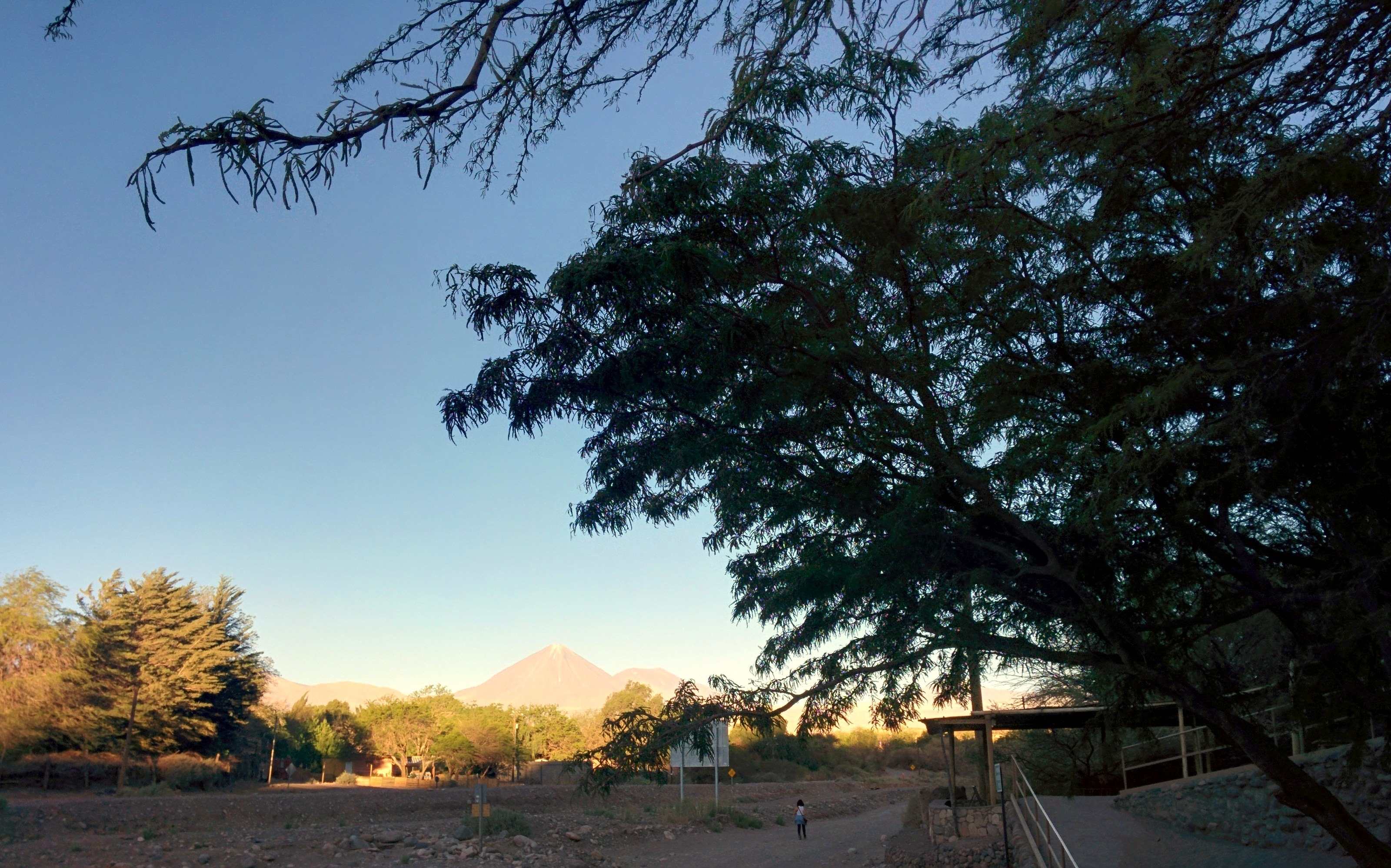 Arredores de San pedro de Atacama
