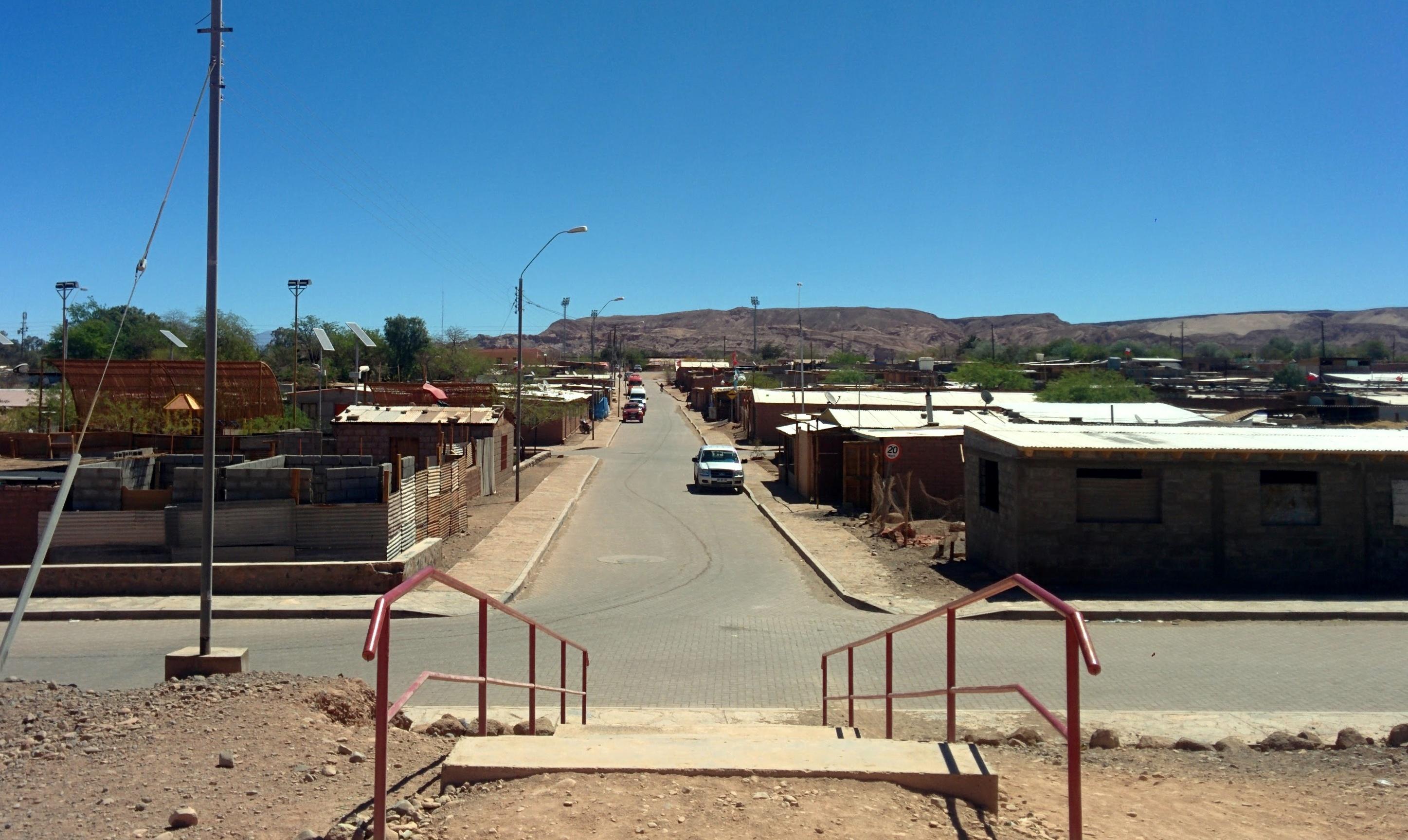 Desbravando San Pedro de Atacama