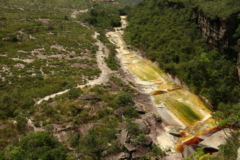 Ibitipoca - Mirante Lago das Miragens 06