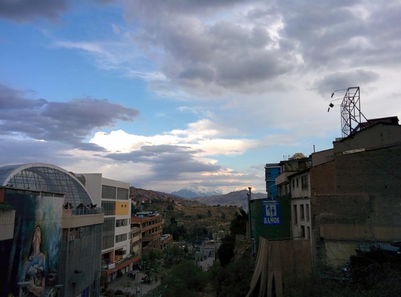 La Paz 10