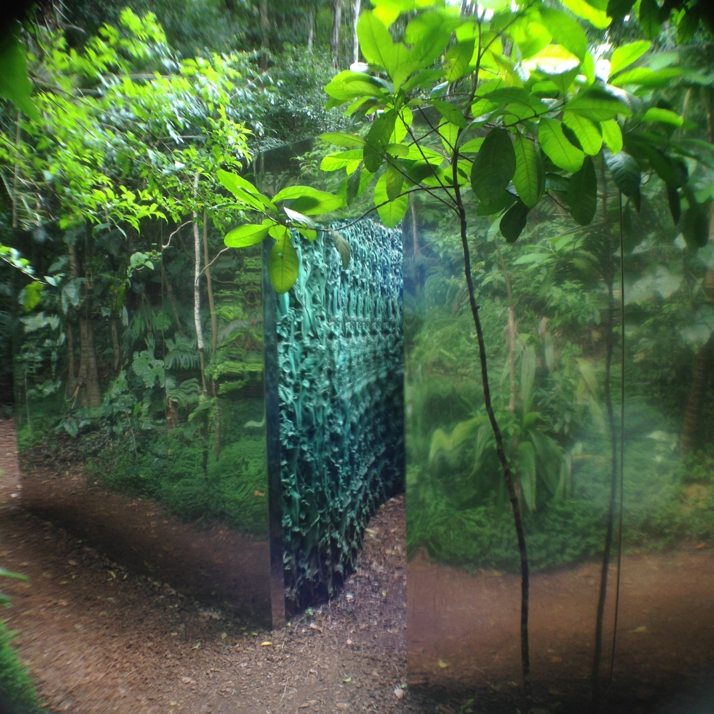 Vegetation Room Inhotim