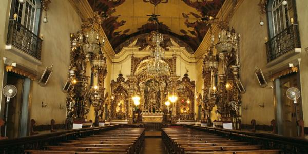 Catedral Basilica de Nossa Senhora do Pilar 02