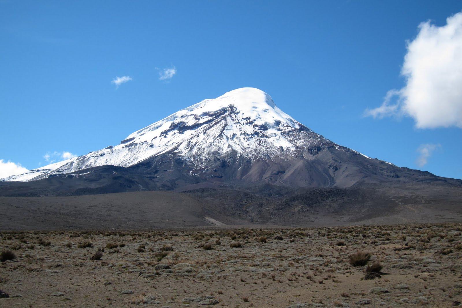 Chimborazo (foto da internet)