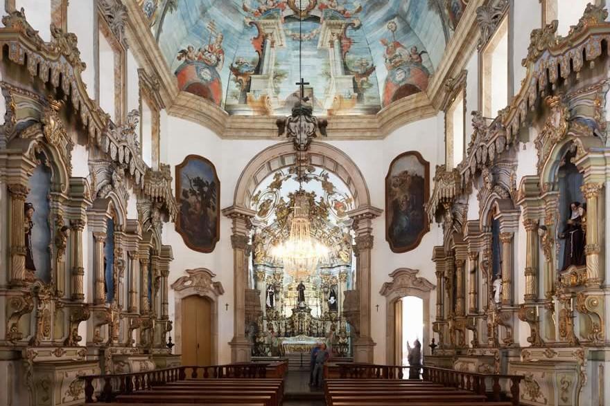 Igreja de São Francisco de Assis 02
