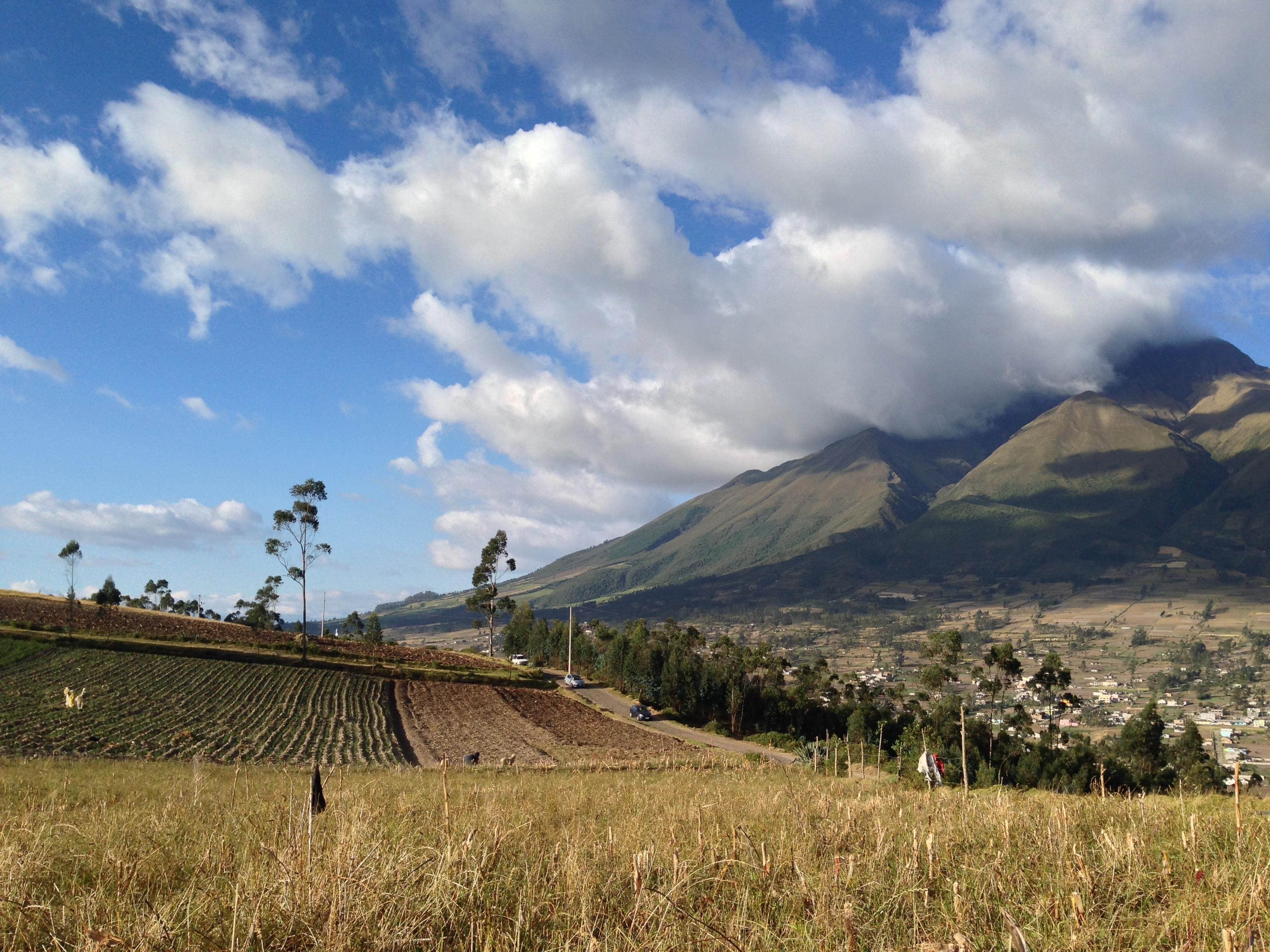 Arredores de Otavalo